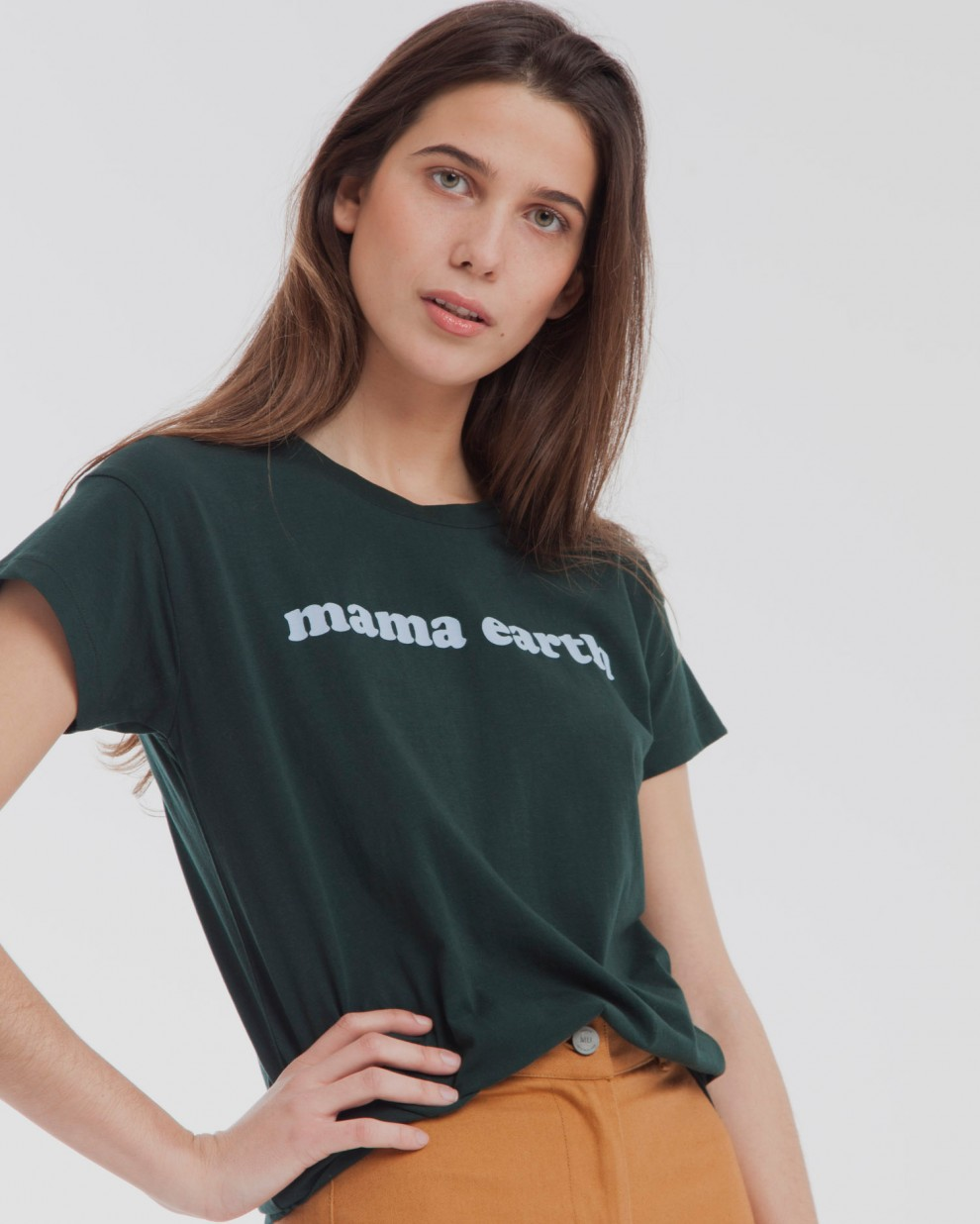 Mamma Earth T-Shirt