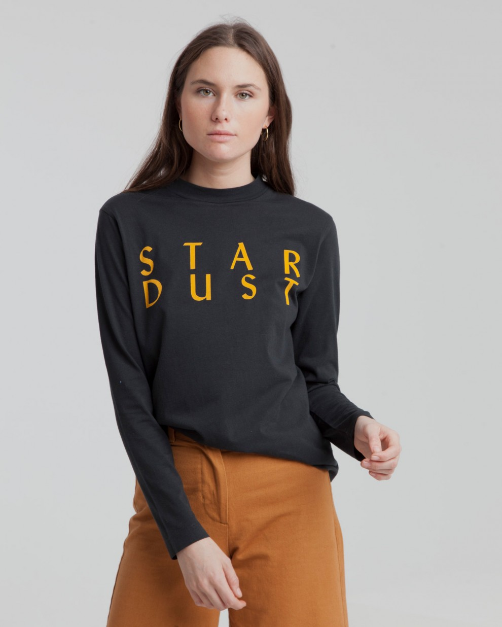 Camiseta Star Dust L/S