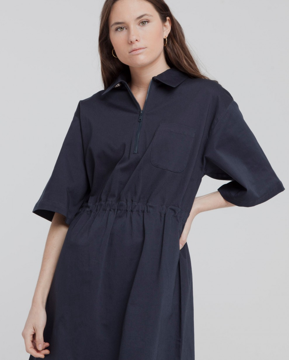 Total Eclipse Kyoto Dress
