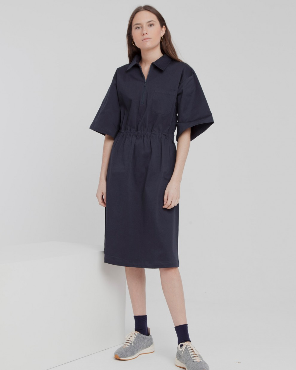 Vestido Total Eclipse Kyoto