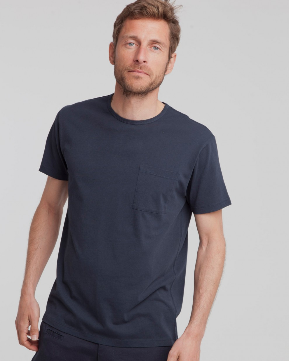 Total Eclipse  Pocket T-Shirt