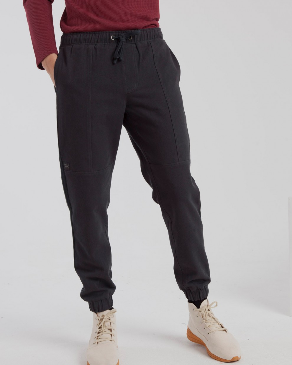 Phantom Europe Retro Pant