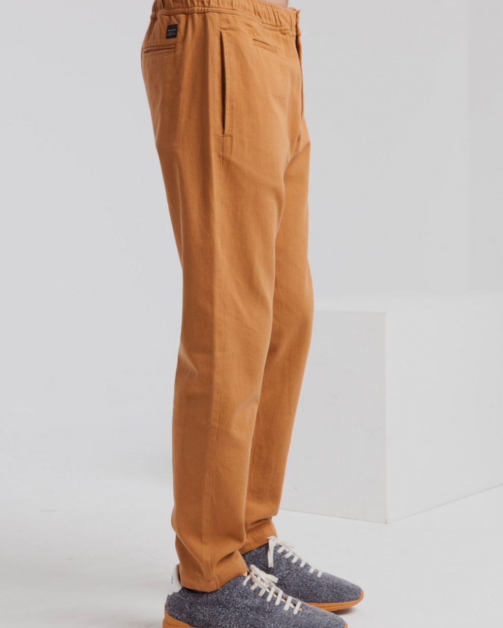 Brown Sugar Travel Pant