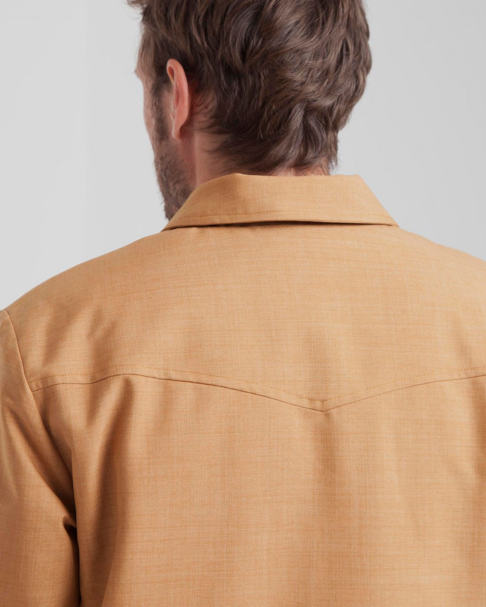 Brown Sugar Harry jacket