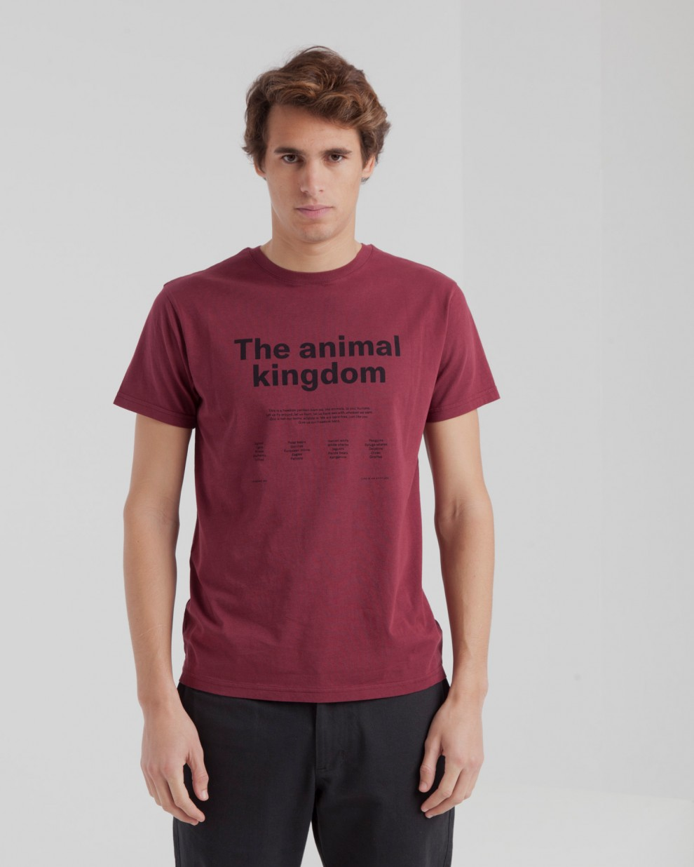 Animal Kingdom T-Shirt