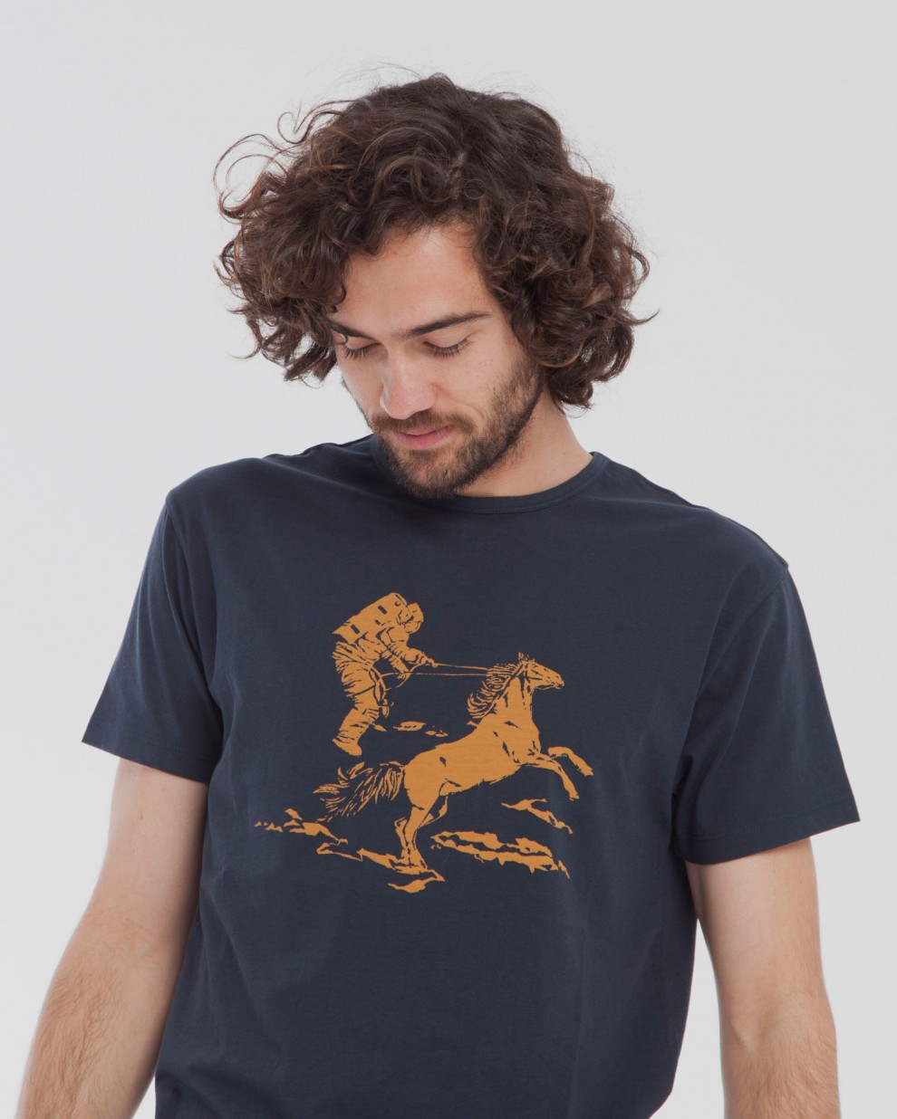 Space Rider T-Shirt