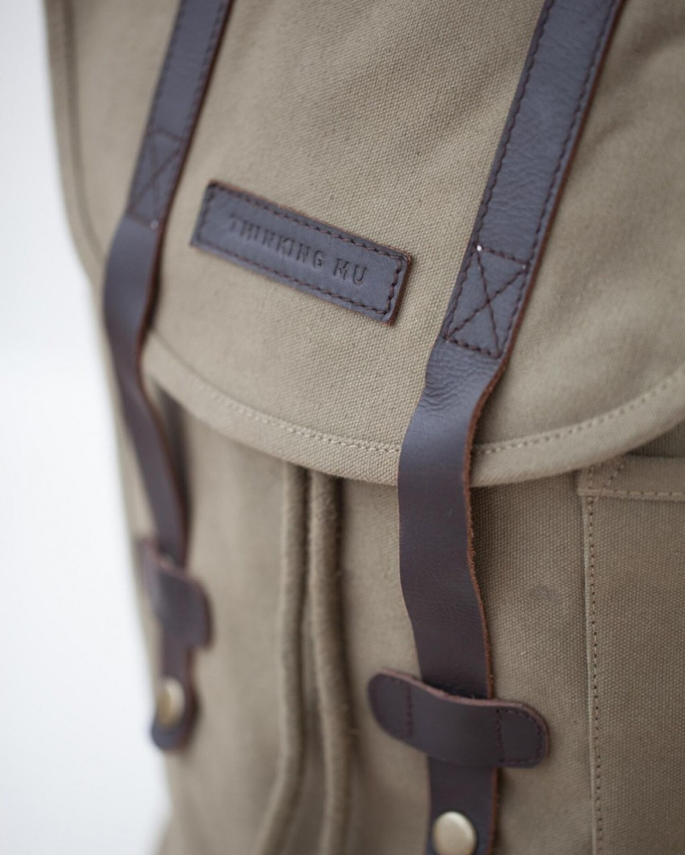 Backpack Mountain Green