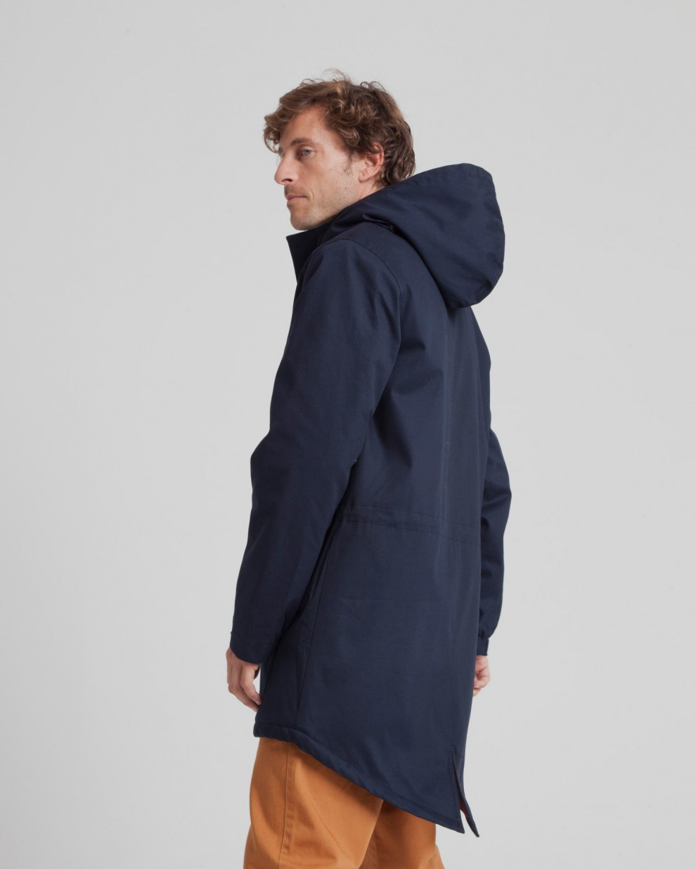 Total Eclipse Peps Parka