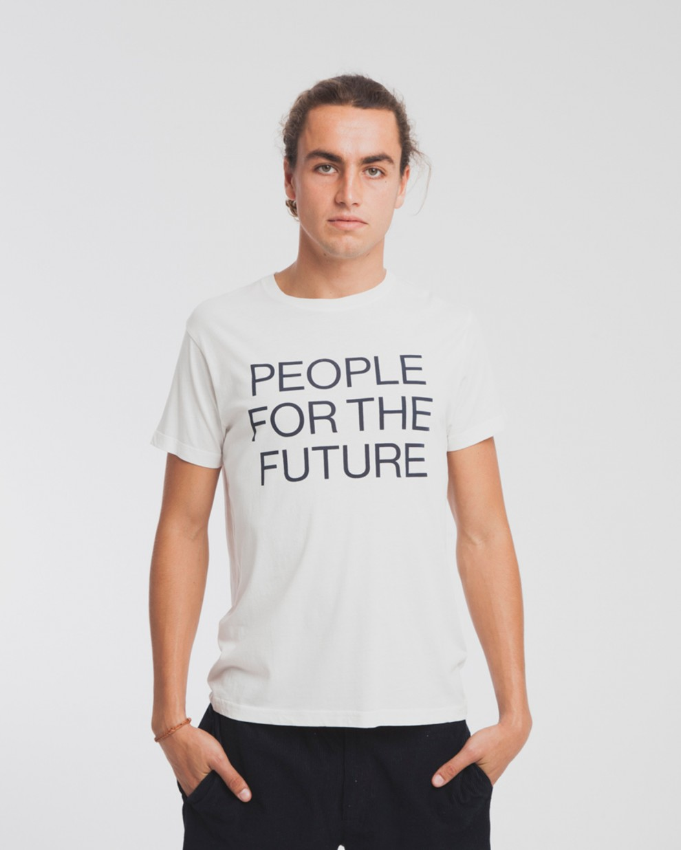 People For The Future Tee