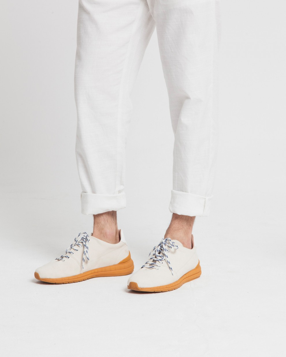 Zapatillas Rice The Sailor