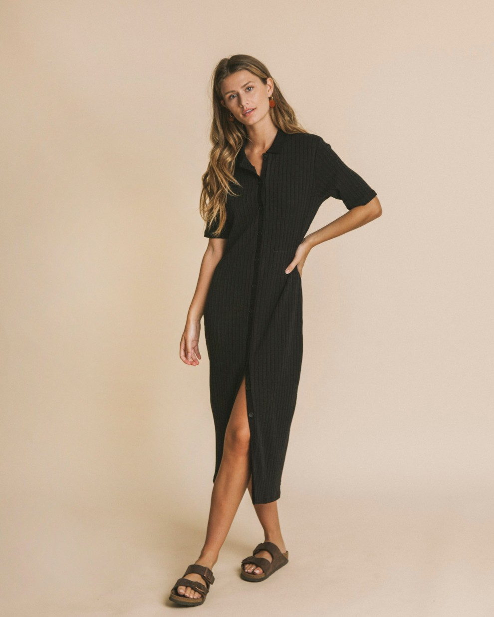 Black Jur dress