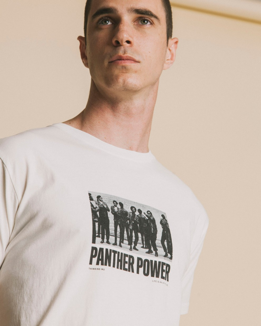 Panther power t-shirt