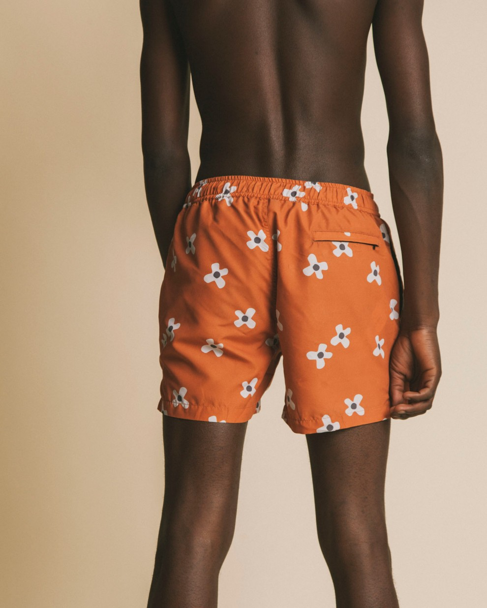 Flowers Zambeze swimwear