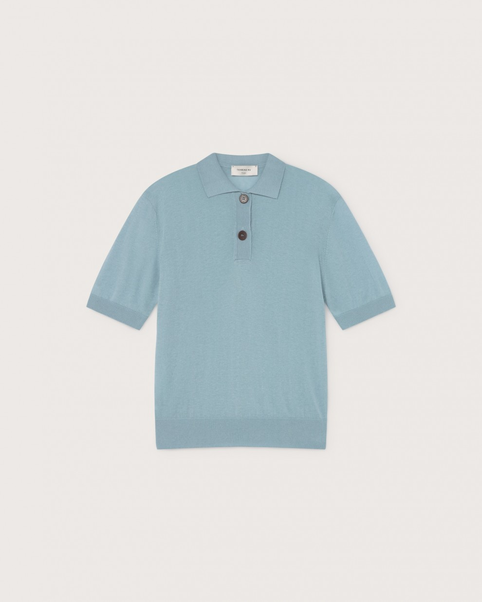 Mint Oti Knitted polo