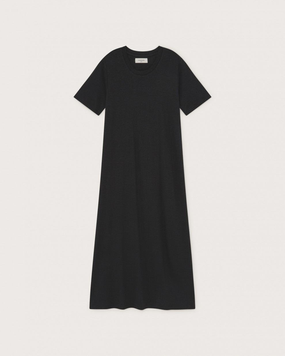 Phantom hemp Oueme dress