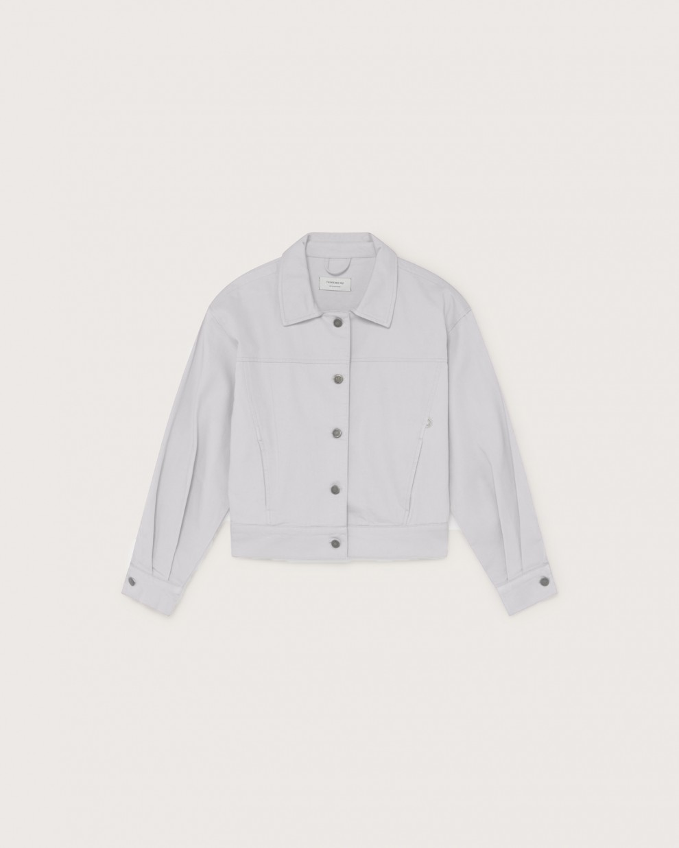White Rufiji jacket