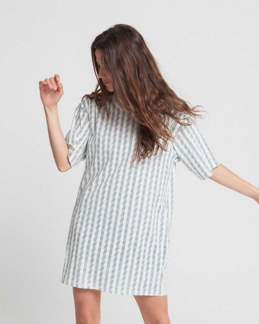 Toldos Tee Dress