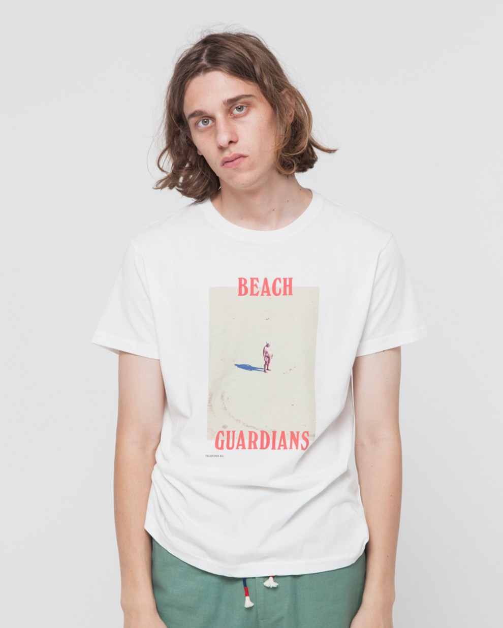 Beach Guardians Tee