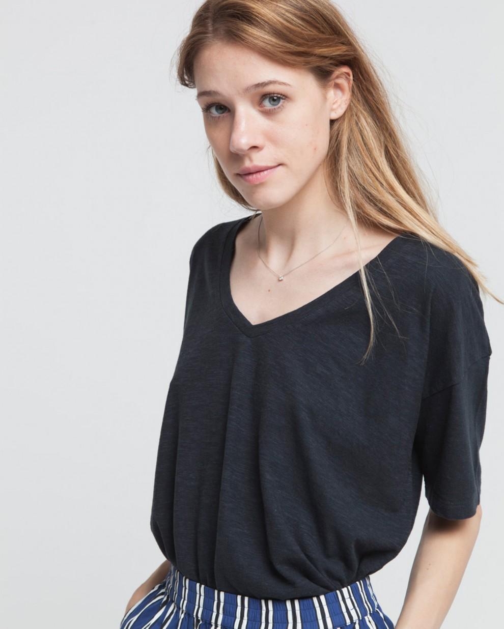 Phantom Hemp Chloe T-Shirt