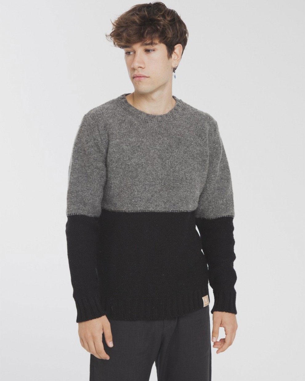 Xisqueta Wool Sweater...