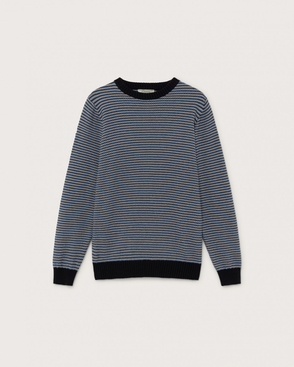 NAVY OSIRIS SWEATER