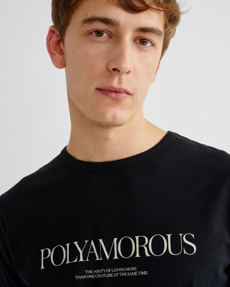 POLYAMOROUS T-SHIRT