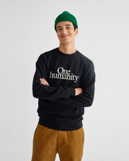 ONE HUMANITY SWEATSHIRT