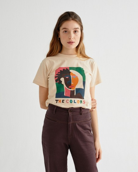 THE COLORS T-SHIRT