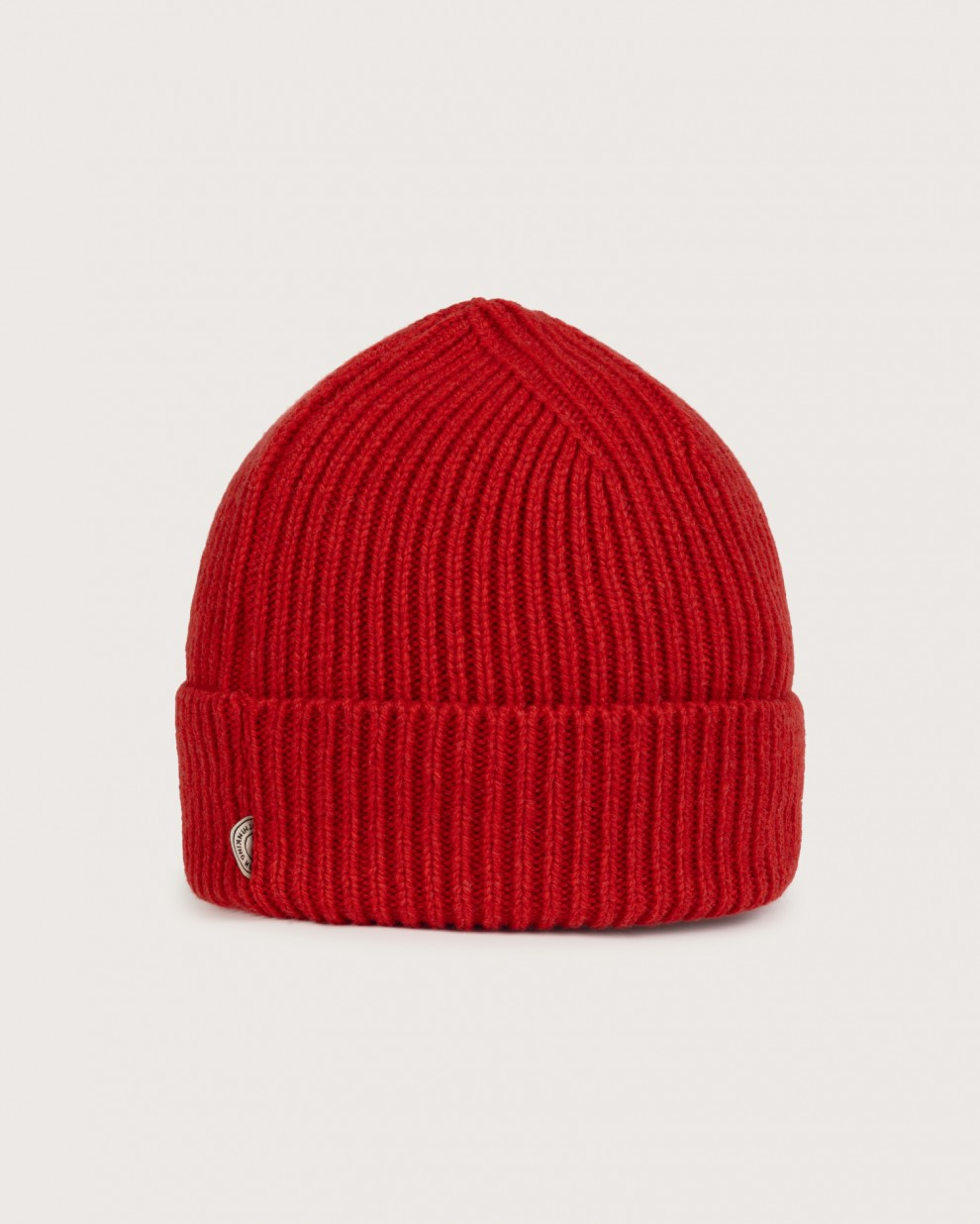 RED AMOR BEANIE