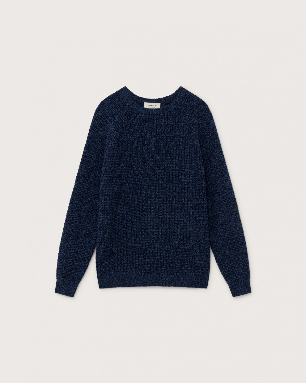 NAVY ANTEROS SWEATER