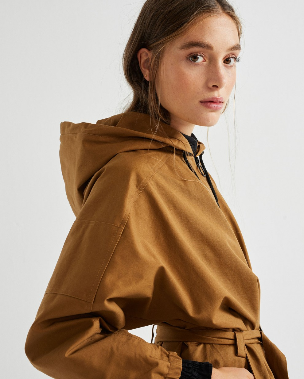 Caramel Wizard jacket