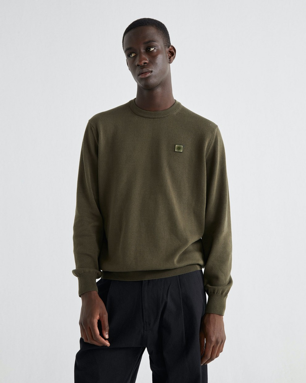 Jersey Orlando olive green