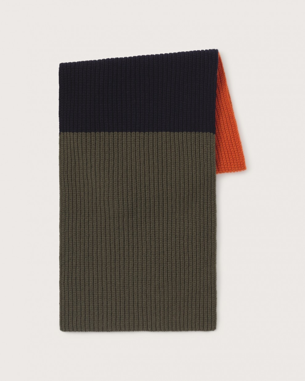 Night GHEDE SCARF