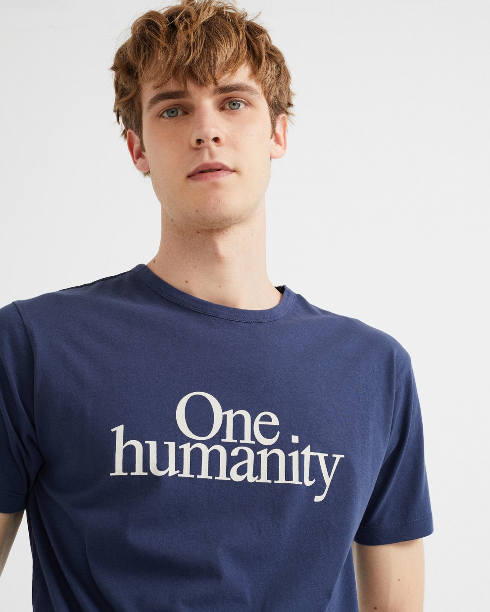 CAMISETA ONE HUMANITY