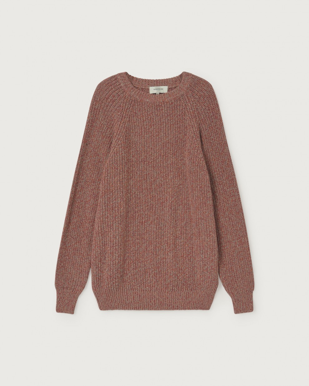 TEJA TRASH KNITTED SWEATER