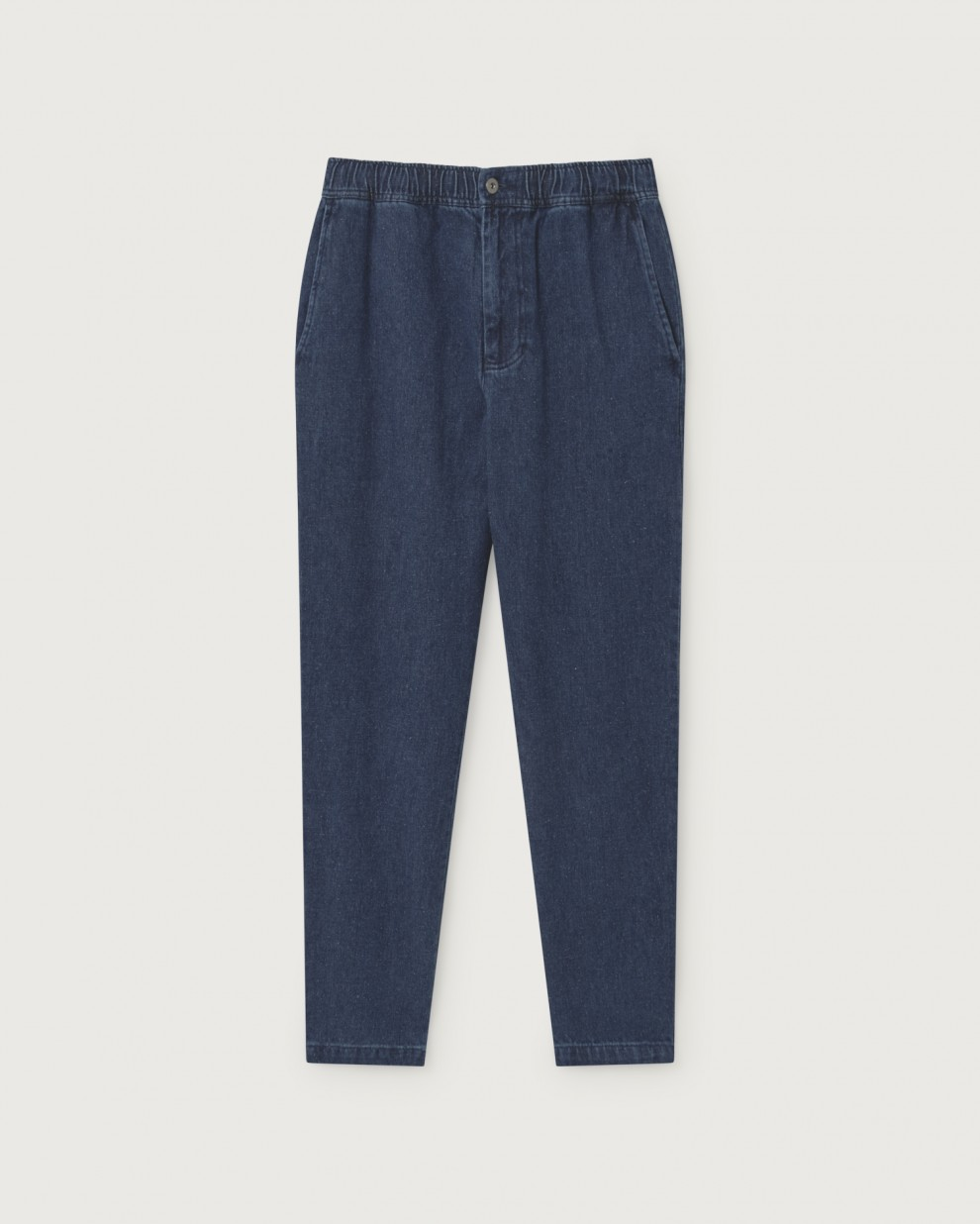 PANTALÓN TRAVEL HEMP DENIM